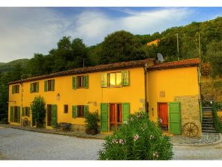 Villa Le Fonti - Massa e Cozzile vacation rentals
