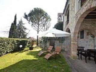 Casa Ninfea A - Castel San Gimignano vacation rentals