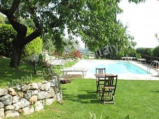 Comfortable Castel San Gimignano vacation House with Deck - Castel San Gimignano vacation rentals