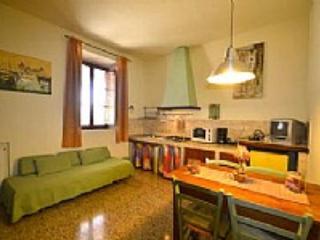 Casa Ninfea C - Castel San Gimignano vacation rentals