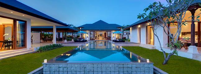 pool - Sakovabali Villa 0009 Nusa Dua 6 BR - Nusa Dua - rentals