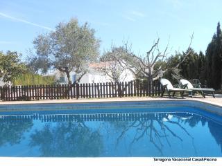 La Juncosa - Alt Camp vacation rentals
