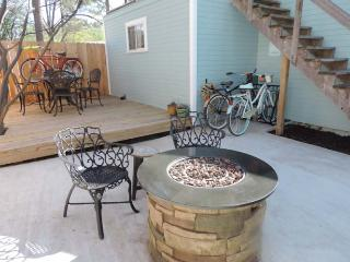 Annie's Loft - Texas Hill Country vacation rentals