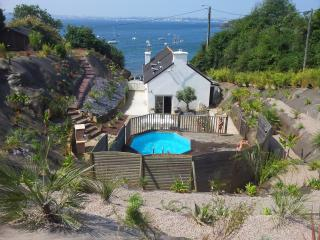 Panoramic sea view house - Douarnenez vacation rentals