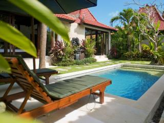 Villa Mignon 2 Bed room Villa in Canggu Berawa - Canggu vacation rentals