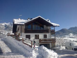 Welcome to Dolomities' Paradise - Nova Levante vacation rentals