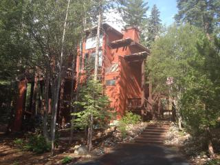 Chamberlands Retreat, West Shore, Lake Tahoe, Homewood, Ca - Homewood vacation rentals