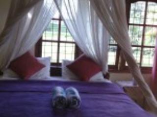 bed  room - bed and  breakfast - Ubud - rentals