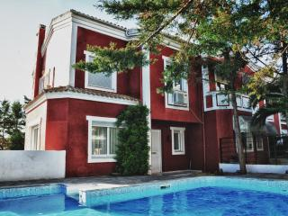 Villa Kanoni Corfu - Corfu Town vacation rentals