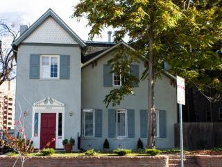 THE BEST OF DOWNTOWN DENVER LOCATION - Denver vacation rentals