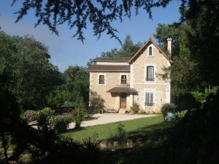 Nice Villa in Sarlat-la-Canéda with Satellite Or Cable TV, sleeps 9 - Sarlat-la-Canéda vacation rentals