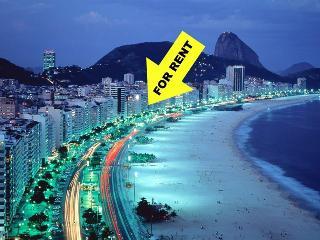 Romantic 1 bedroom Rio de Janeiro Condo with Internet Access - Rio de Janeiro vacation rentals
