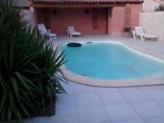 villa  provençale - Image 1 - Canet - rentals