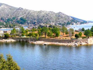 ISLA DEL BURGUILLO (Private Island) Áviila, Spain - Castilla Leon vacation rentals