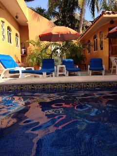Popular Playa Zicatela Rental - Puerto Escondido vacation rentals
