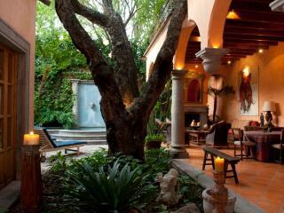 Casa San Miguel, San Miguel de Allende - San Miguel de Allende vacation rentals