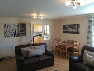 Two Bedroom Serviced Apartment (1) - East Kilbride vacation rentals