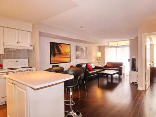 1 bedroom Executive suites - Mississauga Ovation Towers - Ontario vacation rentals