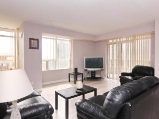3 bedroom Executive suites - Mississauga Ovation Towers - Oakville vacation rentals