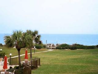 Summerhouse 143, Ocean View Condo, WIFI, Sleeps 6 - Saint Augustine Beach vacation rentals