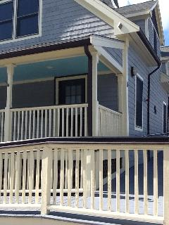 Wonderful Condo with Deck and Internet Access - Gloucester vacation rentals