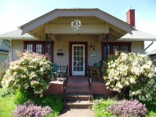 Heaven-on-Earth_Great downtown Eugene location - Eugene vacation rentals