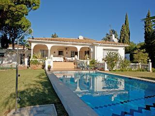 Magnificent villa Hacienda las Chapas Marbella - Marbella vacation rentals