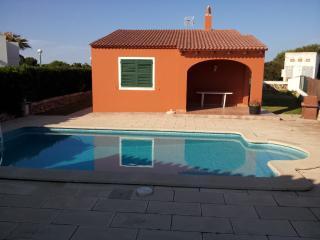Villa Vanessa - Cala'n Forcat vacation rentals