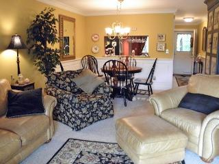 OCEAN  EDGE RESORT- 2 BEDROOM, 2 BATH LOWER LEVEL GARDEN VILLA - Brewster vacation rentals