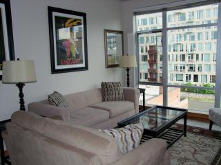 Top floor, cityscape views in the Pearl District - Portland vacation rentals