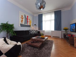 Jewish Town - Executive 2bdr | Brehova Residence - Prague vacation rentals