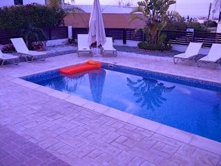Theo villa, Protaras - 4 Bedrooms - Protaras vacation rentals