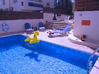 Paradiso Villa, Cape Greco - 3 Bedrooms - Protaras vacation rentals
