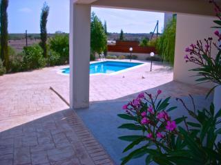 Ikaros villa, Sleeps 9 - 4 Bedrooms - Paralimni vacation rentals