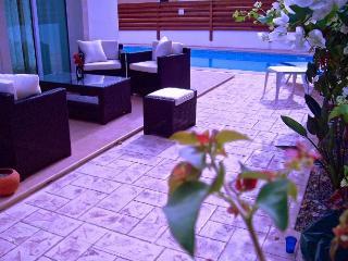 CY208 villa Rosa -  Protaras with wifi and pool - Protaras vacation rentals
