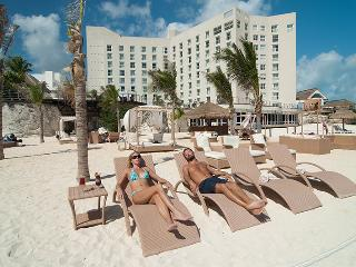 Royal Sunset Cancun 5-Star Resort Ocean Front - Cancun vacation rentals