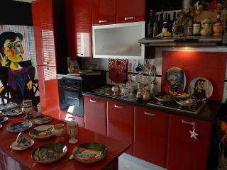 Trapani - Laboratorio Artista - Trapani vacation rentals