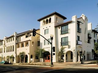 Luxury condo in the heart of downtown, one block from State Street - Paseo Chapala - Santa Barbara vacation rentals