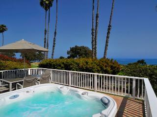 Mesa home with rooftop patio and ocean views is steps from Shoreline Park - SB Oceanview - Santa Barbara County vacation rentals