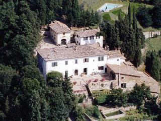 Nice Condo with Parking and Central Heating - Greve in Chianti vacation rentals
