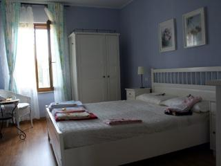 A peacefull country house in the hills - Castel San Giovanni vacation rentals