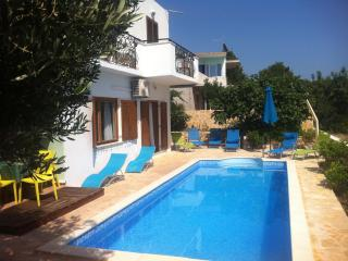Apartment Katarina 1 with Pool and Hot tub - Hvar vacation rentals