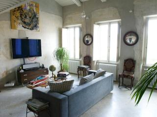 Luxury Loft in Trastevere - GB PLACE - Rome vacation rentals