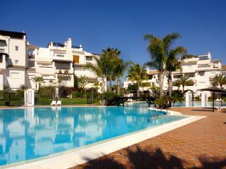 Front Line - San Pedro Beach - San Pedro de Alcantara vacation rentals