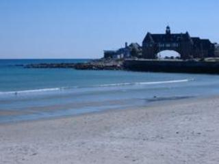 Narragansett Beach and Towers - Narragansett Beach Vacation - Narragansett - rentals