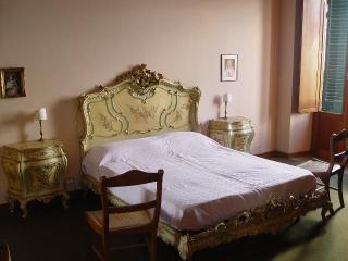 Erice - Villa con giardino pensile - Trapani vacation rentals