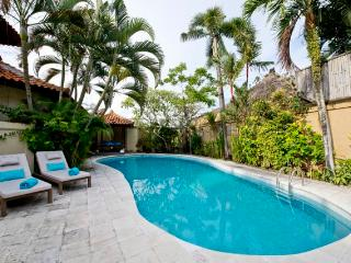 2 beautiful private villas with large private pool - Canggu vacation rentals