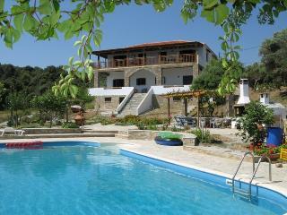 Villa Anastasia Pelion - Potistika vacation rentals