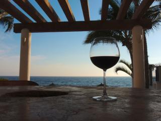 Gorgeous Beach Front Home - Nuevo Vallarta vacation rentals