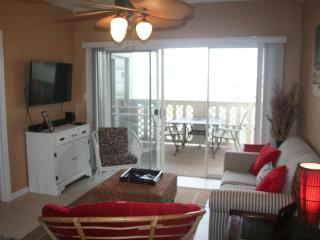 Perfect Condo with Internet Access and Dishwasher - Pensacola Beach vacation rentals